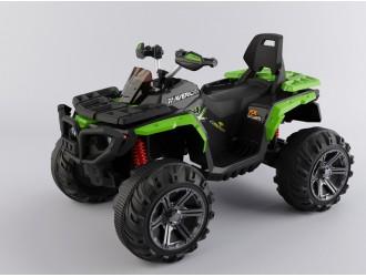 MBBB3588 ATV pe acumulator verde