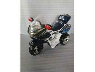MB358D Motocicleta pe acumulator politie 6V