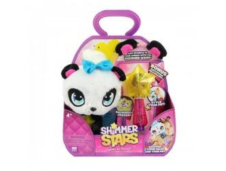 S19300 Shimmer Stars Panda Pixie