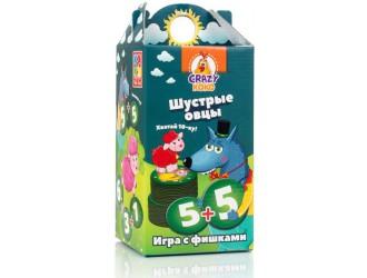 "VT8033-01 Joc de masa Crazy Koko ""Oitele agere"" Vladi Toys"