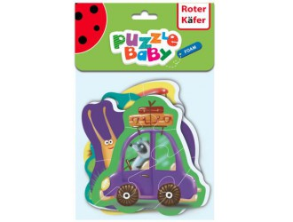 RK6010-02 Baby Puzzle Imagini Roter Kafer