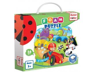 RK1202-03 Puzzle moi Cursa Roter Kafer