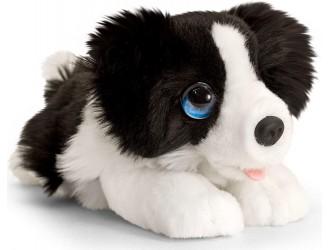SD2525 Jucarie de plus Signature Cuddle Puppy 47cm- Border Collie