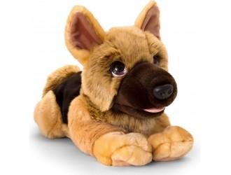 SD2534  Мягкая игрушка Signature Cuddle Puppy 47cm Alsatian