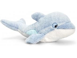 SW0761 Мягкая игрушка 35 см - Дельфин