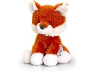 SF2490 Мягкая игрушка Лиса Pippins Fox 14cm