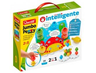 2270-Q Mozaica Quercetti Jumbo Peggy