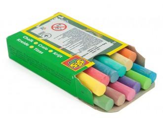 0201S Set de creioane colorate - KID (12 culori)