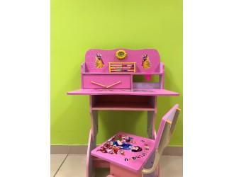 Masa cu scaun pentru copii