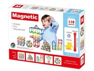 96398 Jucarie constructor cu magnet