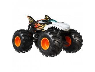 FYJ83  Monster Trucks 1:24 (as.)