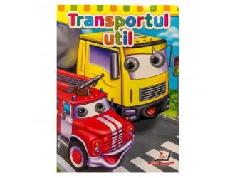 74549 Ochisori Transport util  (Nicula)