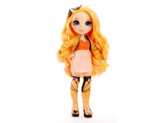 569640 Кукла Rainbow High - Поппи (с аксессуарами)