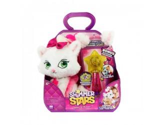 S19303 Shimmer Stars Pisica Jelly
