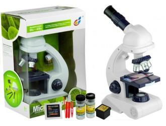 3675 Jucarie Microscop cu accesorii