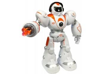 4261 Робот с дистанционным управлением с функцией стрельбы