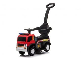 4446 Masina electrica Pompieri cu maner cu 1 motor