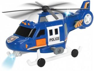 """3302016 Дики автомобиль """"Вертолет"""" sun & lum 18 см."""