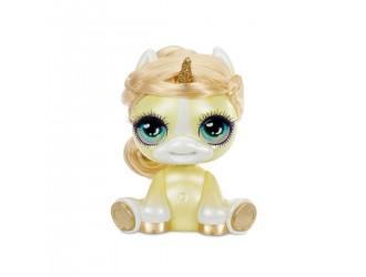573654 Set figurina Unicorn aromat POOPSIE W1 SUZY SUNSHINE
