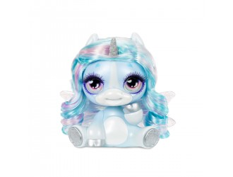 573678 Set figurina Unicorn aromat POOPSIE W1 SHANNON SHY