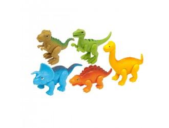 060749 Игровой набор - Динозаврики
