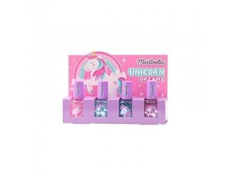 30503 Set de oje 4 buc. MARTINELIA Unicorn Dreams