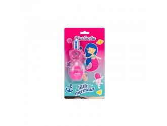 30512 Set balsam de buze cu oja 2 piese MARTINELIA Little Mermaid