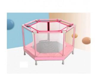 WM19038 Trambulina manej pink