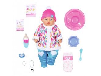 831281 Papusa bebelus Baby Born 43 cm seria Imbratisari 053844