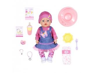 831298 Papusa bebelus Baby Born 43 cm seria Imbrat 053845