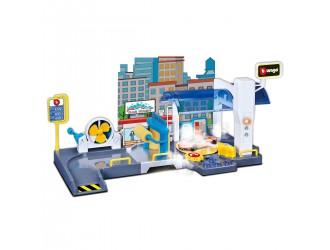 18-30406 Set de joaca Spalatorie Auto BBURAGO 053850