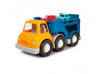 VE1020Z Set de joaca cu masini Autotransportor BAT 053855