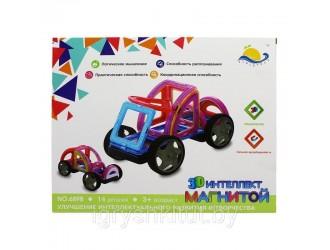 82596 Constructor cu magnet