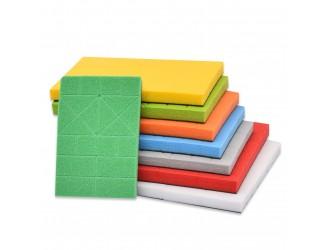 """MM-013 Magneticus  Set creatie """" Midi mozayka tren"""""""