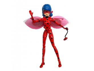 50401 Papusa Lady Bug S2 12cm