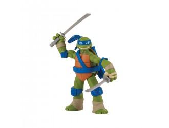 90730 Figurina Testoasa Ninja Leonardo 12 cm TMNT