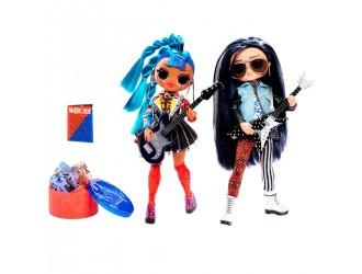 567288 Игровой набор с двумя куклами L.O.L. Surprise! - Дуэт