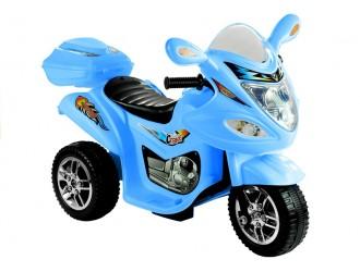 2023 Motocicleta electrica albastra  BJX-88