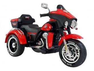7279 Motocicleta electrica rosie SX138