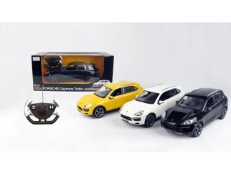 42900 R/C Porsche Cayenne Turbo 1:14 (72478) (2K G3)