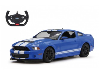 49400 R/C 1:14 Ford Shelby GT500 (91562)(4K G2)