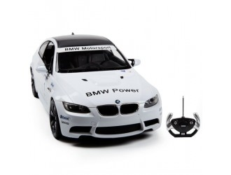 48000  R/C 1:14 BMW M3(69035) (6 3K RPF)