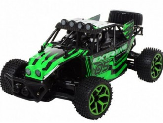 17GS02B Crazon High Speed Off-Road Car, R/C 2.4G, 1:18