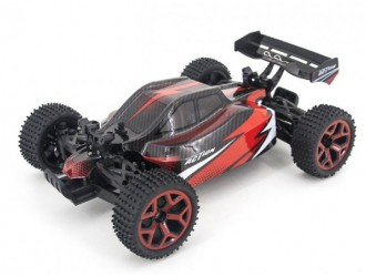 17GS06B Crazon High Speed Off-Road Car, R/C 2.4G, 1:18