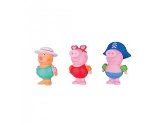 96527 Набор игрушек-брызгунчиков Peppa - Друзья Пеппы