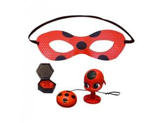 50601 Set de joaca si accesorii Lady Bug S2 Miraculous