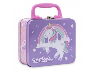"30506 Martinelia Set de frumusete valiza mediu ""Unicorn"""