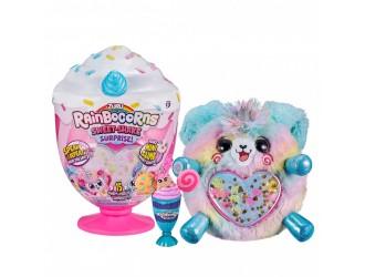 9212B Мягкая игрушка-сюрприз Rainbocorn-B серия Sweet Shake