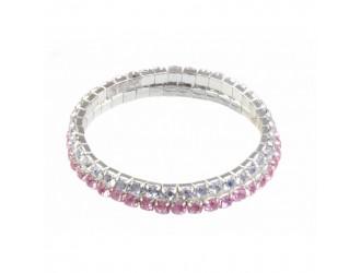 84068 Great Pretenders Набор браслетов Diamante 2 шт