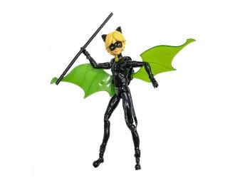 50403 Кукла-мальчик Леди Баг и Супер-Кот S2 - Супер-Кот (13 cm)